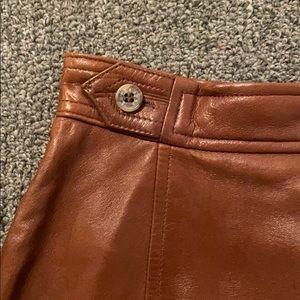 Vintage Burberry Skirt